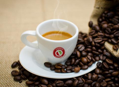 Copen Coffee & Barista Shop
